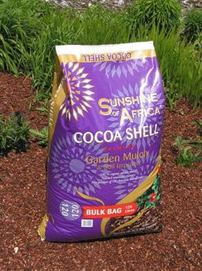 Cocoa Shell Mulch sold at target is toxic to dogs and cats